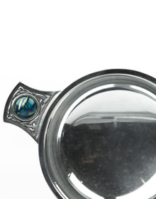 Heathergems Quaich 3""