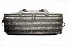 Claymore Bagpipe Case
