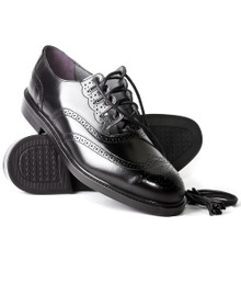 Claymore Ghillie Brogues - Scottish Shoes