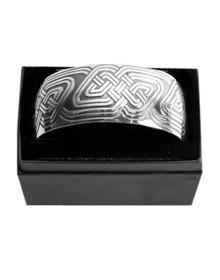 Matt's Maze Celtic Bracelet