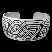 Matt's Maze Celtic Bracelet - MW14005
