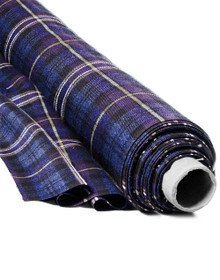 Marton Mills 13oz Tartan Cloth