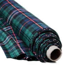 Lochcarron 16oz Tartan Cloth