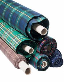 Marton Mills 16oz Tartan Cloth