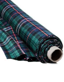 Lochcarron 13oz Tartan Cloth