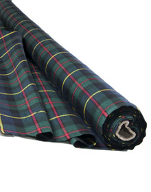Welsh Tartan Cloth