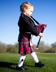 Custom Made Kid's Kilt