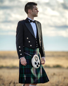 Scottish Made Kilts in Scottish|Tartans