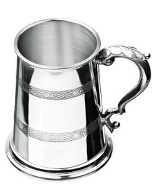 Celtic Tankard TA2