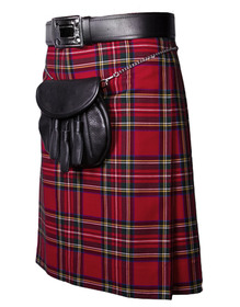 Golf Package With Kilt