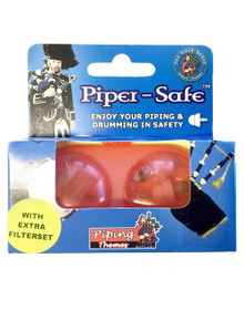 Piper Safe Noise Reducers