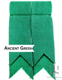 Ancient Green