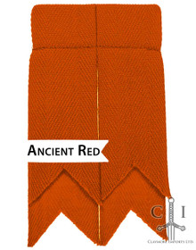 Ancient Red