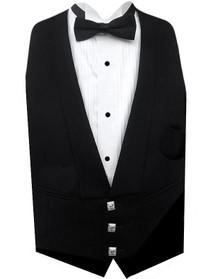 Prince Charlie 3 Button Vest