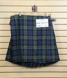 New Kilt: Murray of Atholl Muted 37-40W - 22.5L