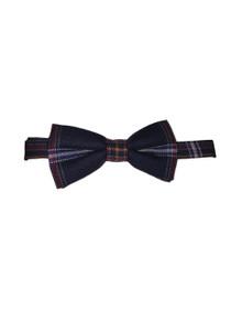 Jewish Tartan Bow Tie