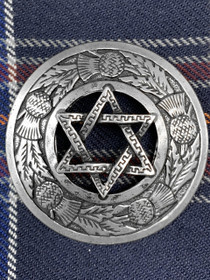 Scottish Star Image