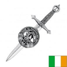 Doherty Kilt Pin