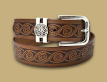 Tonn Celtic Belt Image
