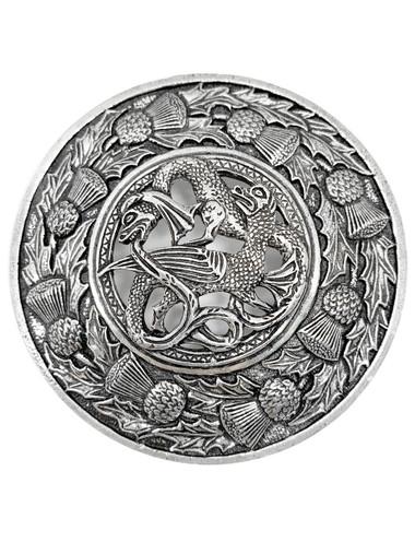 Dragon's Nest Brooch - KPS 1/27/05/5 image