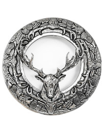 Five Stags Brooch - S&TKP 7/21/2010/11 image