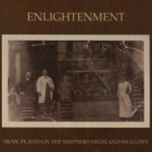 "Celtic CD - ""Enlightenment"" David Barnes on Shepherd Highland Smallpipe"