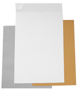 Kraft Open End Envelopes