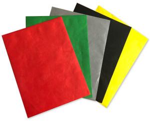 Color Tyvek Envelopes