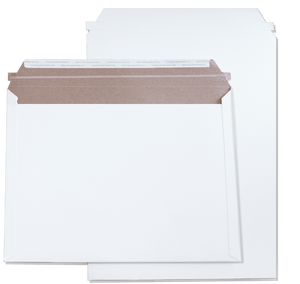 Straight Jacket Board Mailers
