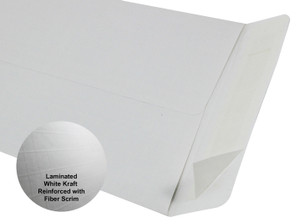 Fibercraft Flat Envelopes