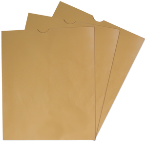 Kraft X-Ray Negative Flat Envelopes