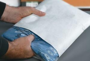 """JUMBO Tyvek Envelopes - 18"""" x 23"""""""