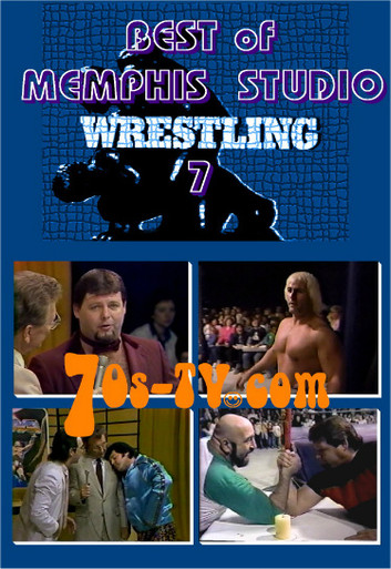 best of classic memphis wrestling 7