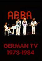 Abba: German TV 1973-1984