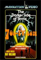 Darker side of Terror