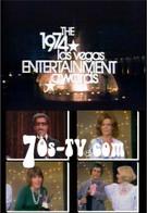 1974 Las Vegas Entertainment Awards