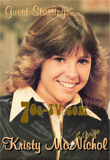 kristy mcnichol collection