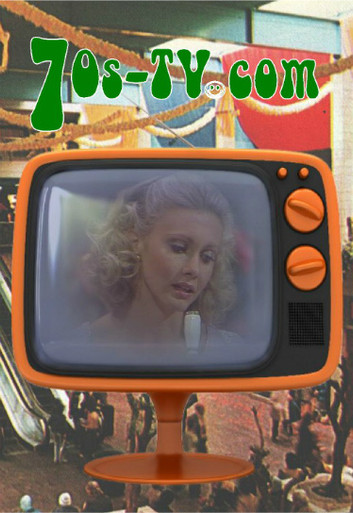 Olivia Newton John Christmas Special