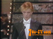 David Bowie at the Grammys