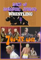 best of memphis wrestling 3