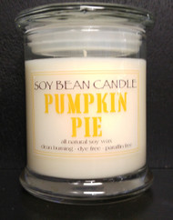 Bursting with fresh pumpkin, butter, sugar and spice. A fall favorite.