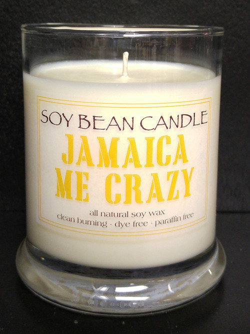 This scent will transport you to the islands with its irresistible blend of coconut, pineapple, rum, tangerine, banana, and melon-y sweetness.
