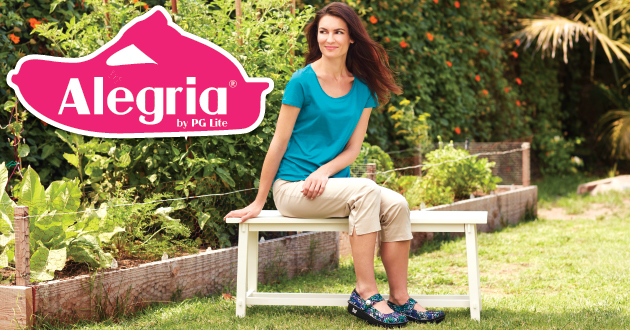 Alegria Shoes