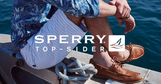 Sperry Footwear