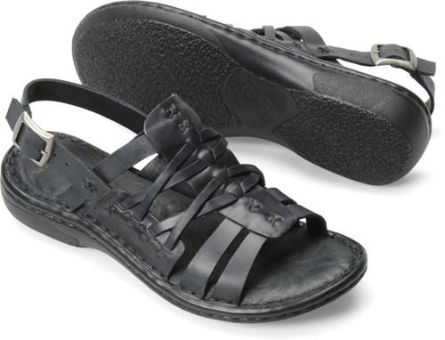 New Born Women S Morocco Strappy Sandal Discount Born