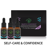 QUIETLY CONFIDENT™ KIT