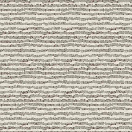 River Rock Abstract Stripe Fabric Design