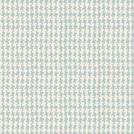 Wiggle Geometric Fabric Design (Spa)
