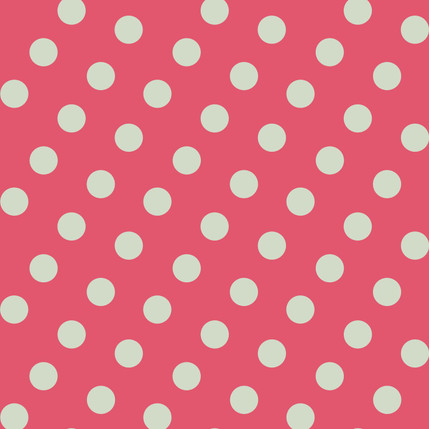 Dotly – Polka Dot Fabric Collection (Pinkley)