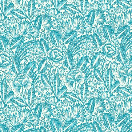 Etching Grande Fabric